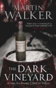 Cover-Bild zu Walker, Martin: Dark Vineyard (eBook)