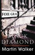 Cover-Bild zu Walker, Martin: Black Diamond (eBook)