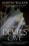 Cover-Bild zu Walker, Martin: The Devil's Cave (eBook)