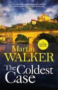 Cover-Bild zu Walker, Martin: The Coldest Case (eBook)