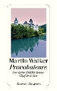 Cover-Bild zu Walker, Martin: Provokateure (eBook)