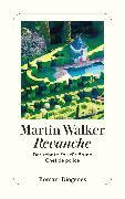 Cover-Bild zu Walker, Martin: Revanche (eBook)