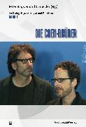 Cover-Bild zu Die Coen-Brüder (eBook) von Hinz, Stefan (Beitr.)