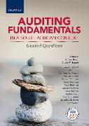 Cover-Bild zu Auditing Fundamentals in a South African Context: Graded Questions von Kunz, Rolien (Hrsg.)