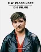 Cover-Bild zu Lorenz, Juliane (Hrsg.): R.W. Fassbinder: Die Filme