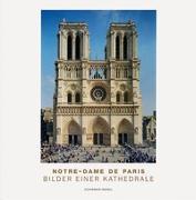 Cover-Bild zu Schirmer, Lothar (Hrsg.): Notre-Dame de Paris