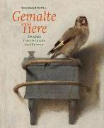 Cover-Bild zu Schirmer, Lothar (Hrsg.): Gemalte Tiere