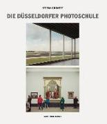 Cover-Bild zu Gronert, Stefan: Die Düsseldorfer Photoschule