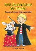 Cover-Bild zu Rennert, Susanne: Tolle Zaubertricks für Kinder