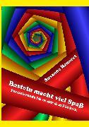 Cover-Bild zu Rennert, Susanne: Basteln macht viel Spaß (eBook)