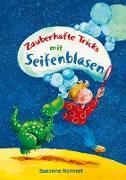 Cover-Bild zu Rennert, Susanne: Zauberhafte Tricks mit Seifenblasen