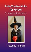 Cover-Bild zu Rennert, Susanne: Tolle Zaubertricks für Kinder (Leseprobe) (eBook)