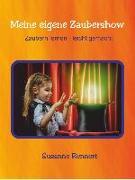 Cover-Bild zu Rennert, Susanne: Meine eigene Zaubershow (Leseprobe) (eBook)