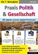 Cover-Bild zu Praxis Politik & Gesellschaft (eBook) von Witt, Dirk