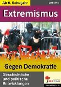 Cover-Bild zu Extremismus - Gegen Demokratie (eBook) von Witt, Dirk