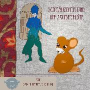 Cover-Bild zu Schnäuzchen und die Zauberflöte (Audio Download) von Schoeneich, Sabine Maria