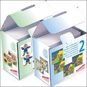 Cover-Bild zu Press, Julian: Was kommt dazu? Bilderbox 1 und 2