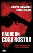 Cover-Bild zu Rache an Cosa Nostra von Grassonelli, Giuseppe
