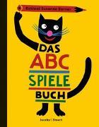 Cover-Bild zu Berner, Rotraut Susanne: Das ABC-Spielebuch