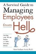 Cover-Bild zu A Survival Guide to Managing Employees from Hell