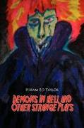 Cover-Bild zu Demons in Hell and Other Straight Plays