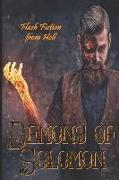 Cover-Bild zu Demons of Solomon: Flash Fiction from Hell
