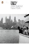 Cover-Bild zu eBook Aller Retour New York