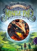 Cover-Bild zu Mirow, Benedict: Die Chroniken von Mistle End 3: Der Untergang droht (eBook)