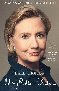 Cover-Bild zu Clinton, Hillary Rodham: Hard Choices