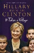 Cover-Bild zu Clinton, Hillary Rodham: It Takes a Village