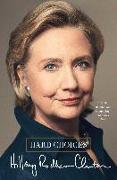 Cover-Bild zu Clinton, Hillary Rodham: Hard Choices (eBook)