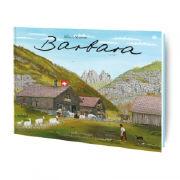 Cover-Bild zu Barbara von Manser, Albert