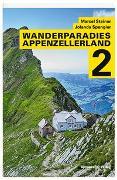 Cover-Bild zu Wanderparadies Appenzellerland 2 von Steiner, Marcel