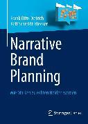 Cover-Bild zu eBook Narrative Brand Planning
