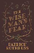 Cover-Bild zu Rothfuss, Patrick: The Wise Man's Fear
