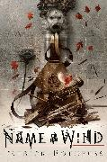 Cover-Bild zu Rothfuss, Patrick: The Name of the Wind: 10th Anniversary Deluxe Edition