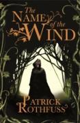 Cover-Bild zu Rothfuss, Patrick: Name of the Wind (eBook)