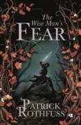 Cover-Bild zu Rothfuss, Patrick: Wise Man's Fear (eBook)