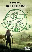 Cover-Bild zu Rothfuss, Patrick: Die Furcht des Weisen / Teil 1 (Die Königsmörder-Chronik, Bd. 2.1)