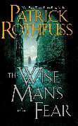 Cover-Bild zu Rothfuss, Patrick: The Wise Man's Fear (eBook)