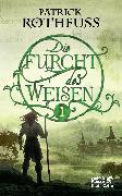 Cover-Bild zu Rothfuss, Patrick: Die Furcht des Weisen / Band 1 (eBook)