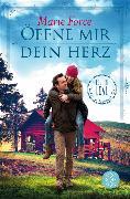 Cover-Bild zu Force, Marie: Öffne mir dein Herz (eBook)