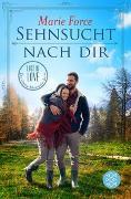 Cover-Bild zu Force, Marie: Sehnsucht nach dir