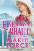 Cover-Bild zu Force, Marie: Eine betörende Braut (eBook)