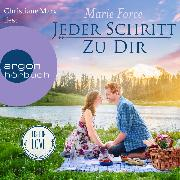 Cover-Bild zu Force, Marie: Jeder Schritt zu dir - Lost in Love. Die Green-Mountain-Serie, (Ungekürzt) (Audio Download)