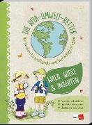 Cover-Bild zu Die Kita-Umwelt-Retter. Mit Kindern Umweltschutz und Nachhaltigkeit leben von Hohloch, Claudia