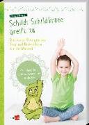 Cover-Bild zu Schildi Schildkröte greift zu von Hohloch, Claudia
