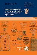 Cover-Bild zu eBook Theologenbriefwechsel im Südwesten des Reichs in der Frühen Neuzeit (1550-1620)