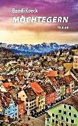 Cover-Bild zu Möchtegern (eBook) von Koeck, Bandi