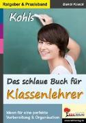 Cover-Bild zu Das schlaue Buch für Klassenlehrer (eBook) von Koeck, Bandi